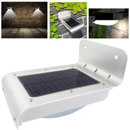 Light Shop Pretoria: Solar Outdoor Light Was Sold For