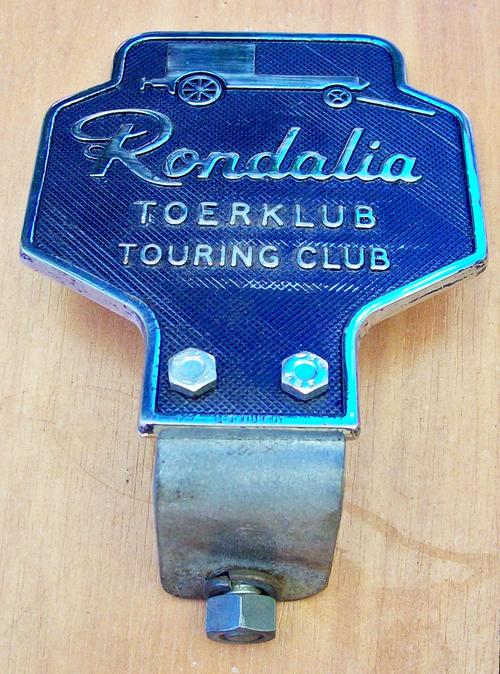 Rondalia Touring Club