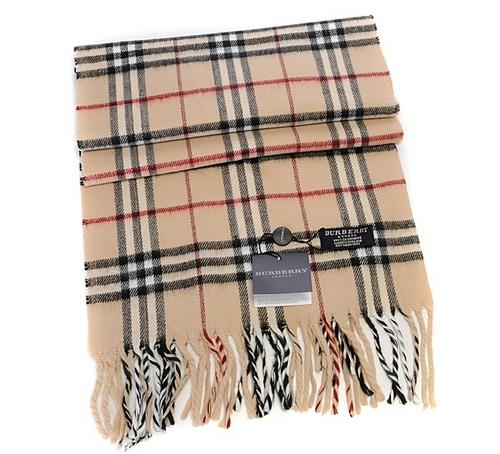 Accessories  BRAND NEW AUTHENTIC BURBERRY SCARF UNISEX WITH TAGS ON  Authentic Burberry Scarf