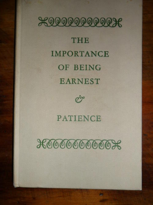Importance of patience essay