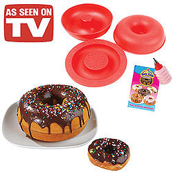 Silicone Bakeware As Seen On Tv 57