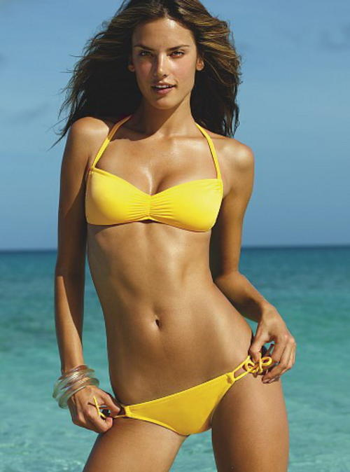 1340825 091028140927 Yellow Bikini R120 Pretty Woman Want to buy #EmpireAve stock in a newbie that is likely to see ...