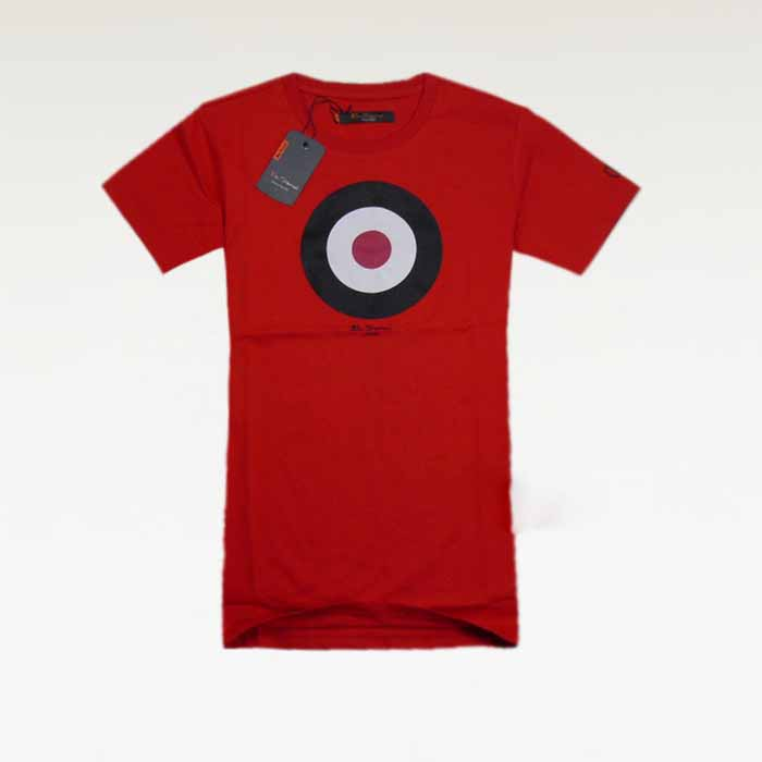 the gallery for gt ben sherman t shirt price