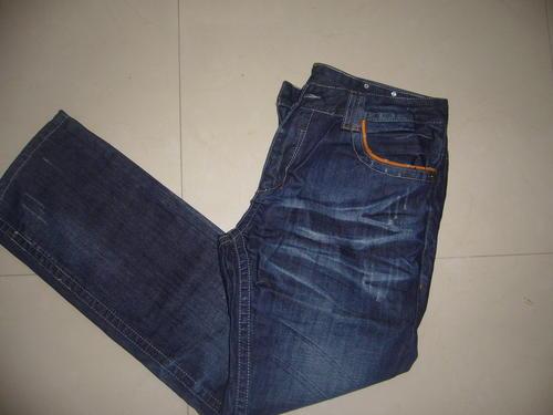 Jeans - TAKESHY KUROSAWA INDIGO JEANS - JUST IN - was sold ...