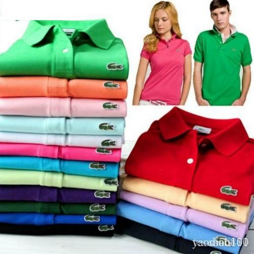 120211175156 men women laco stes polo shirts short sleeve. Black Bedroom Furniture Sets. Home Design Ideas