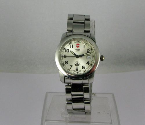 Rare & Collectible Watches - Original Vintage Victorinox ...