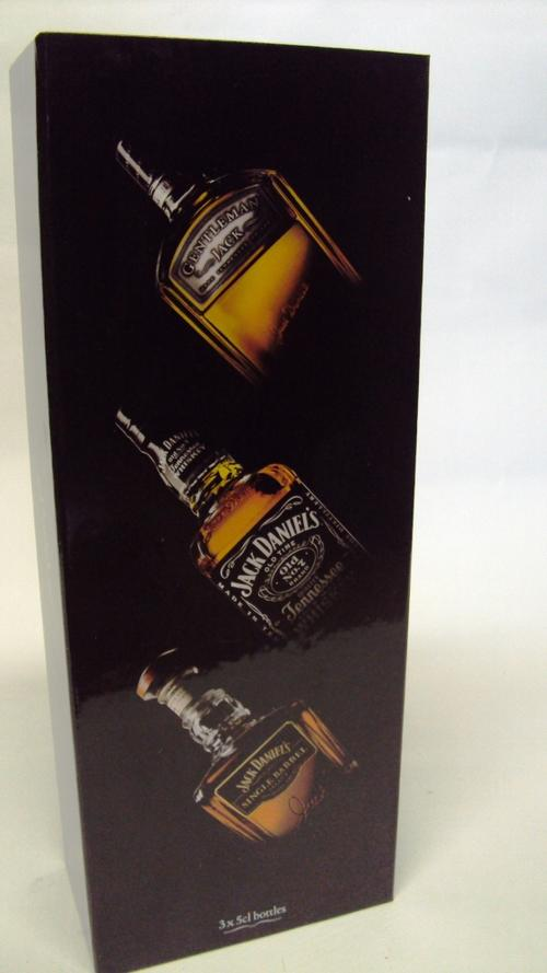 bar accessories jack daniels family of brands mini set was sold for on 31 oct at 20 42. Black Bedroom Furniture Sets. Home Design Ideas