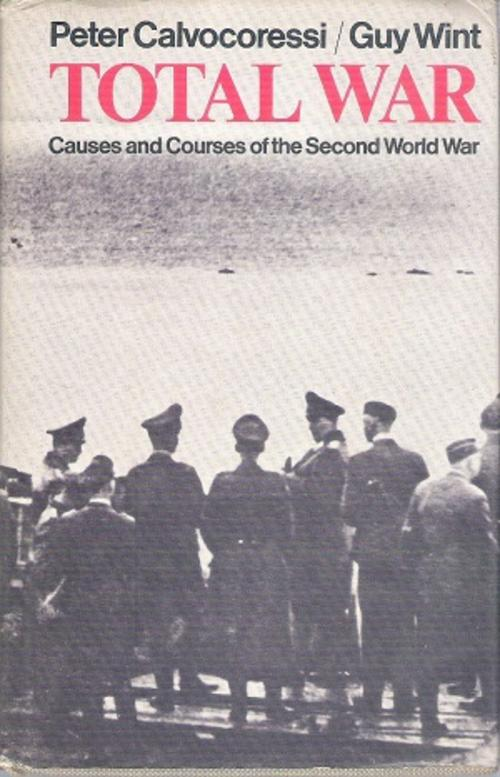Principal Causes of the Second World War