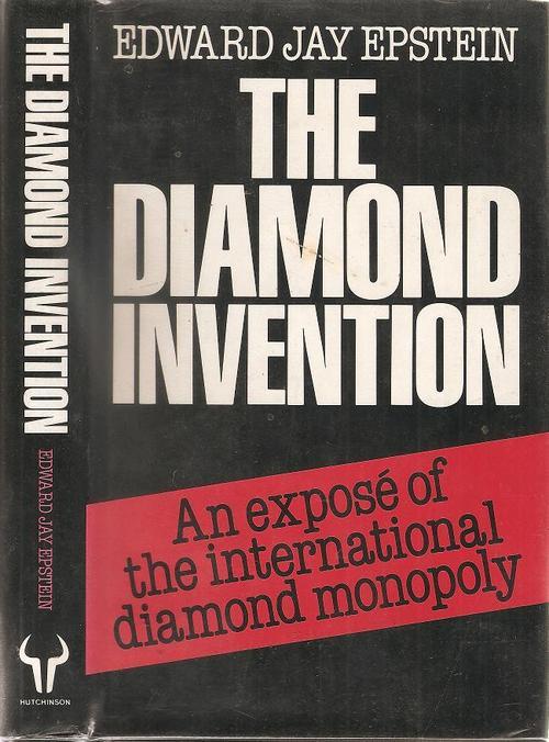 diamond company monopoly