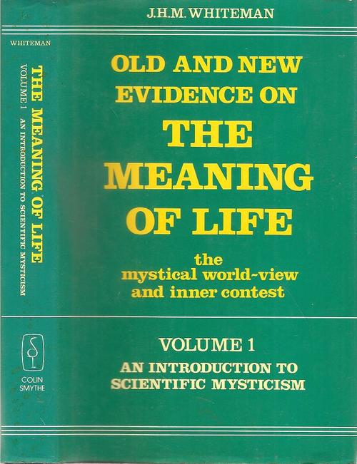 religion and the meaning of life Religion and the meaning of life: the problem (part 1) november 2, 2015 meaning of life - religion john messerly (this article was reprinted in the online magazine of the institute for ethics & emerging technologies, november 6, 2015 and in church and state ).