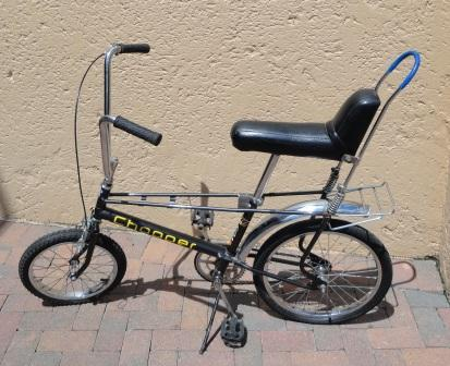 Raleigh Chopper Bicycle Parts Related Keywords & Suggestions