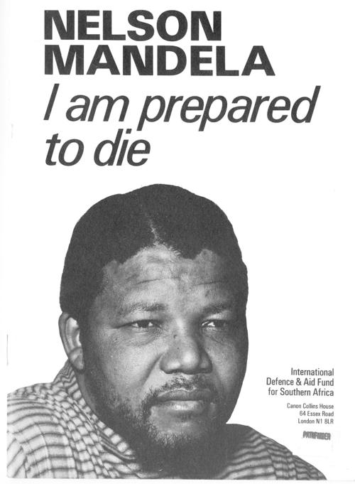 nelson mandela speech i am prepared to die pdf
