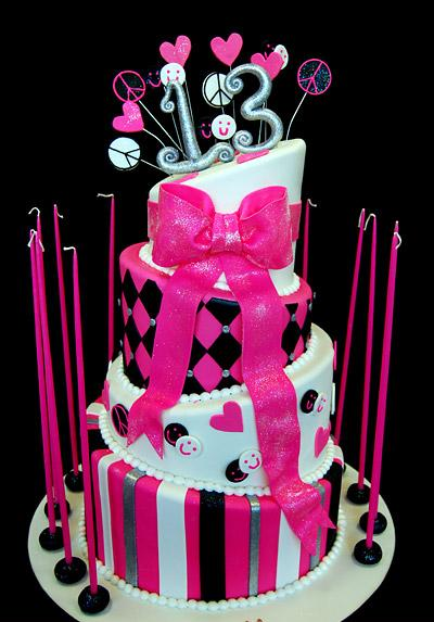Kiddies Birthday Cakes Port Elizabeth