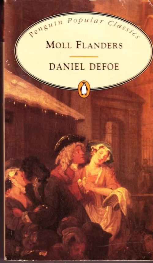 Moll flanders daniel defoe essays on education