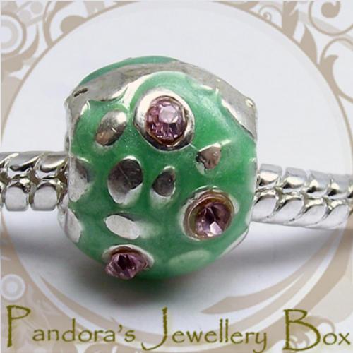 PANDORA BIACIO BIAGI CHAMILIA TROLL beads