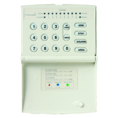 Premier security systems