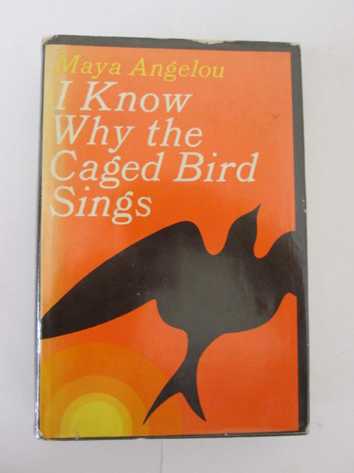 dialogue in i know why the caged bird sings