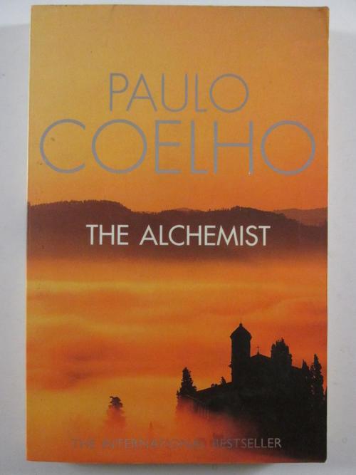 analysis the alchemist by paulo coelho Detailed analysis of characters in paulo coelho's the alchemist learn all about  how the characters in the alchemist such as santiago and the alchemist.