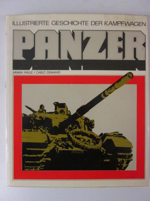 geschichte der panzer