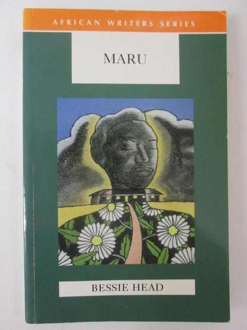 setting in bessie head maru Maru by bessie head: a study guide to be used in conjunction with 'maru' by bessie head guidelines, 1991 - 46 pages 0 reviews what people are saying - write a review we haven't found any.