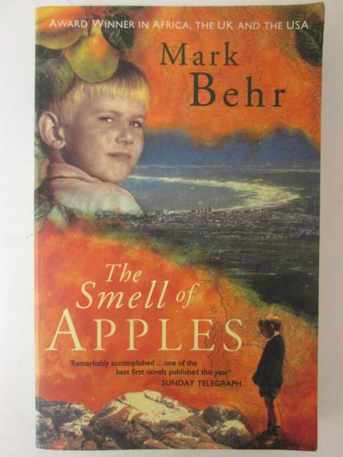 smell of apples mark behr Eine analyse des romans the smell of apples von mark behr der roman handelt von apartheid in südafrika in der analyse von the smell of apples werden di.