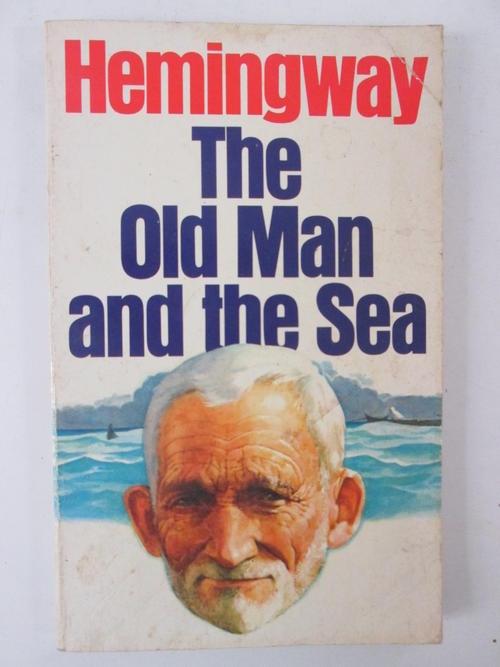 a review of the old man and the sea by ernest The old man and the sea (9780684801223) by ernest hemingway it is the story of an old cuban i'm the author/artist and i want to review the old man and the sea.