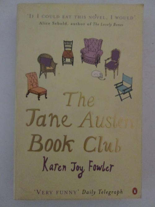 the jane austen book club pdf