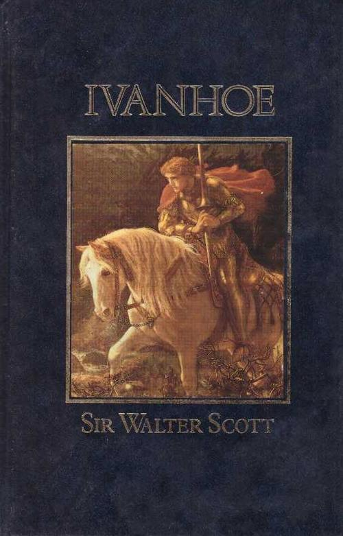 stereotyping in ivanhoe by sir walter scott How did artists create a stereotype of scotland  scott had also celebrated the highland and its scenery in his books ivanhoe and rob roy  sir walter scott.
