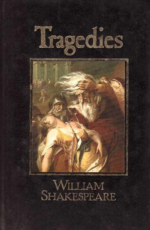 Definition and Characteristics of Shakespearean Tragedy