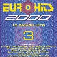 Various - Eurohits Vol. 2