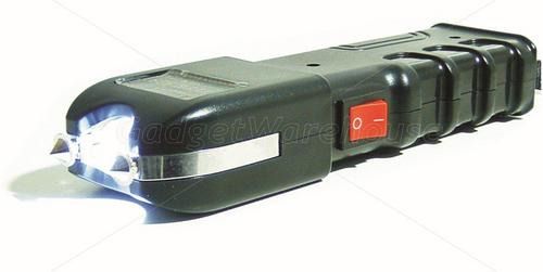 2.5 Million Volt Stun Gun - Rechargeable