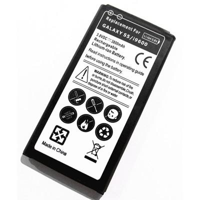 item  Samsung Galaxy S i mAh Battery