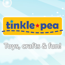Store for Tinkle Pea on bidorbuy.co.za