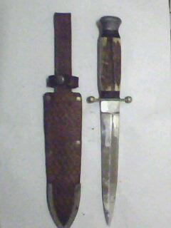 Knives Amp Daggers Othello Bone Handle Knife By Anton