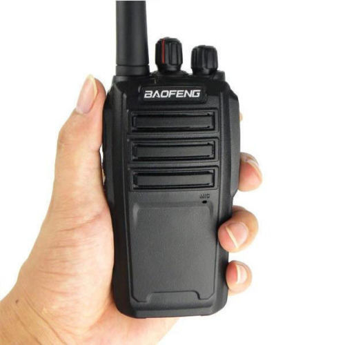 other electronics two way radios a pair of v6 high range walkie talkie was sold for r1 189