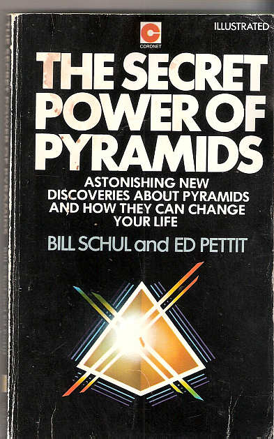 the secret power of pyramids bill schul pdf