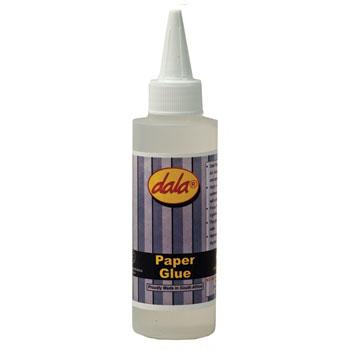 Buy a paper glue off