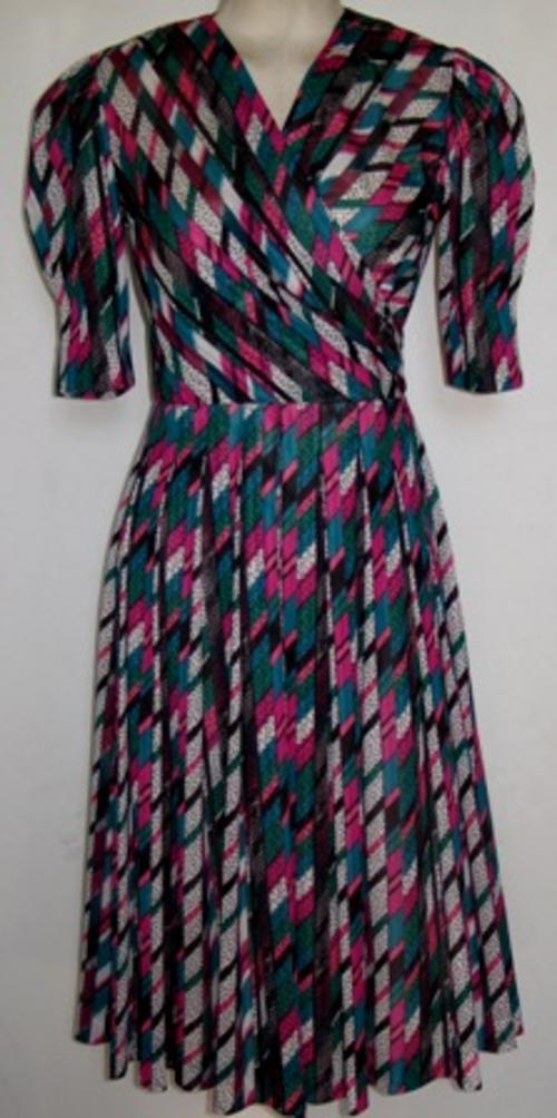 vintage clothing vintage quot ruth reed quot dress size 10