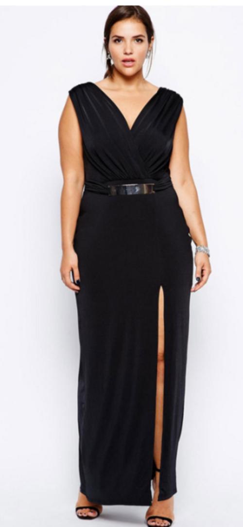 Formal Dresses Xxl - Prom Dresses Vicky