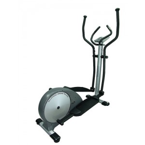 Exercise Machines - Infiniti X885 Elliptical Cross Trainer ...