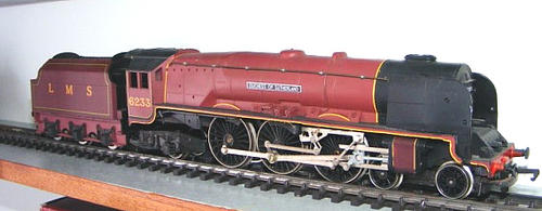 HORNBY  DUCHESS OF SUTHERLAND   OO