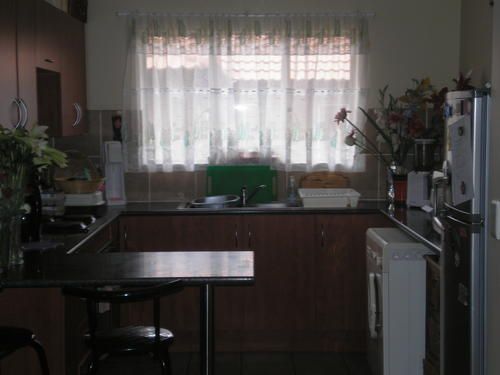 Kitchen. Granite Counters