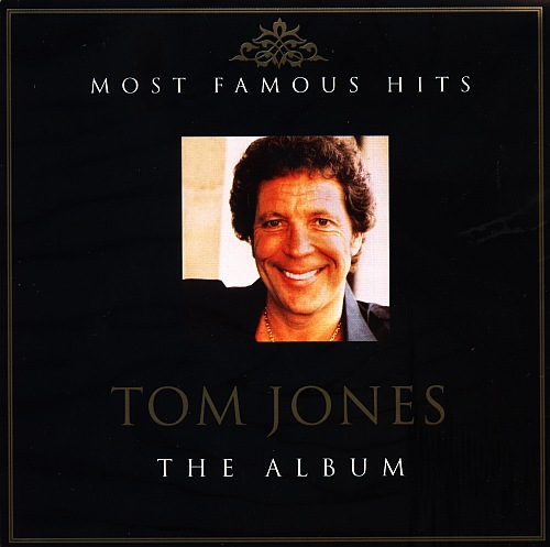 pop tom jones the album double cd was listed for on 6 dec at 02 01 by jb2008 in. Black Bedroom Furniture Sets. Home Design Ideas