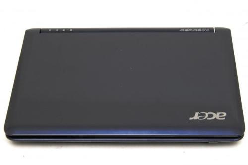 Acer Aspire One Zg5 Blue