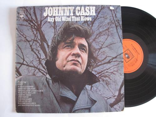 Other Tapes Lps Amp Other Formats Johnny Cash Any Old