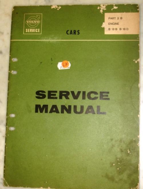 volvo service manual engine b18b b18d read online mon premier blog rh jeannettaaf blog free fr B18B Headers B18C