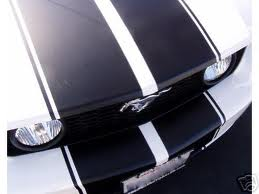 GT stripes