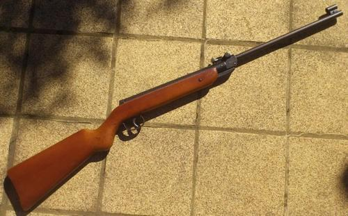 Vintage gecado model 16 air rifle