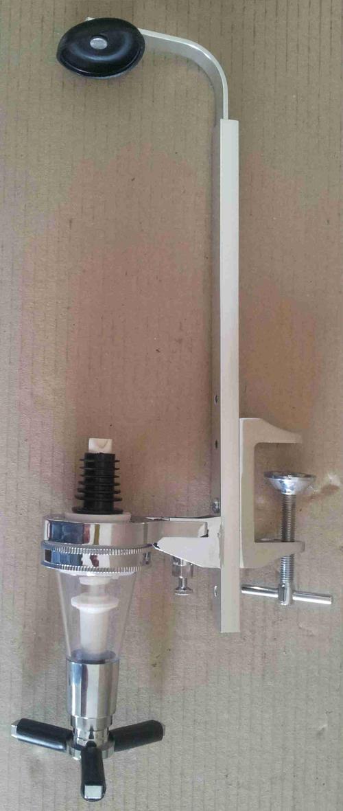 Single Shot Dispenser ~ Liquor dispensers single mounted optic spirit dispenser
