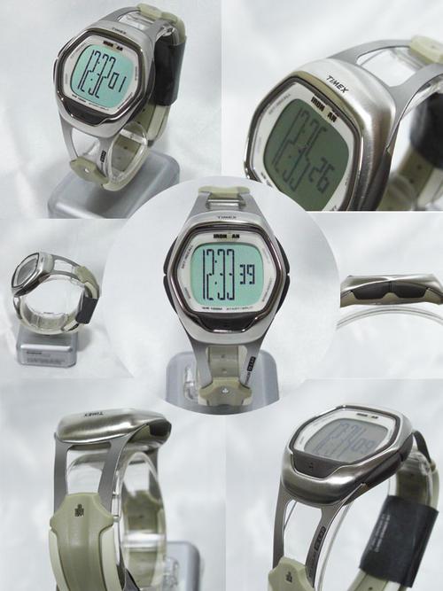 timex ironman triathlon 10 lap watch manual